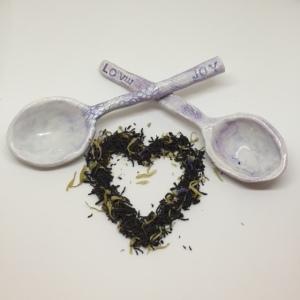 Love & Joy Spoons
